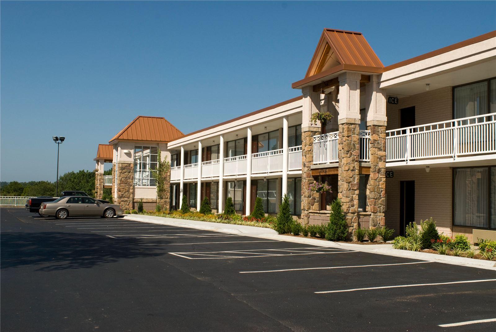 Best Western Inn of the Ozarks - Eureka Springs, AR