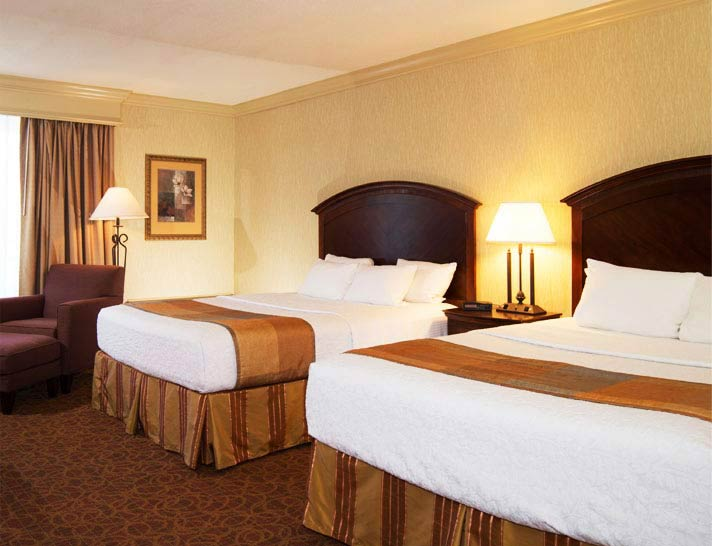 Rooms at Best Western Inn Of The Ozarks