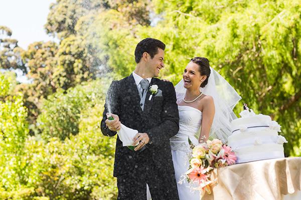 Eureka Springs Hotel Wedding Package