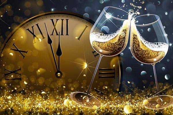 New Years Eve Package at Eureka Springs, Arkansas Hotel