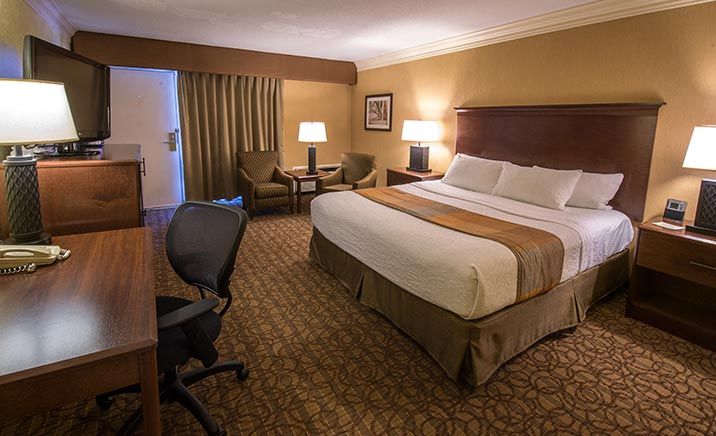 Best Western Inn Of The Ozarks offering King Bed Room