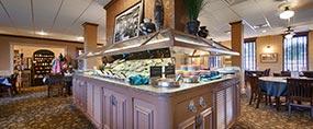 Best Western Inn of the Ozarks Myrtie Mae's Café